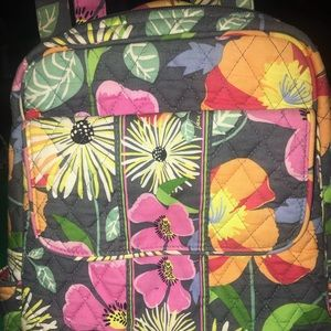 Vera Bradley purse backpack!